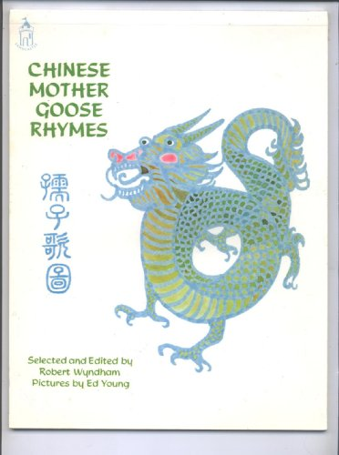 9780399217180: Chinese Mother Goose Rhymes