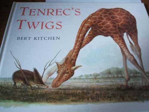 9780399217203: Tenrecs Twigs