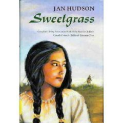 9780399217210: Sweetgrass