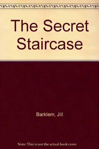 9780399217265: Secret Staircase