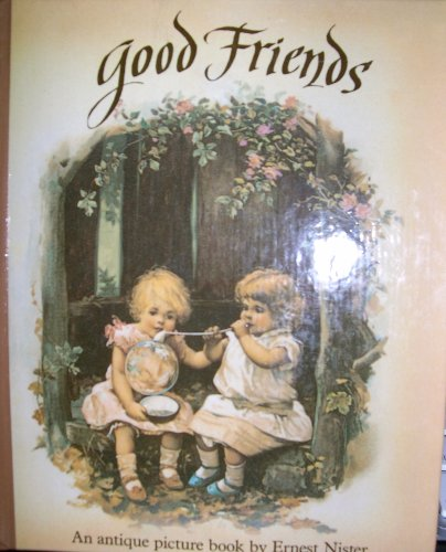 Good Mini Friends (0399217290) by Ernest Nister