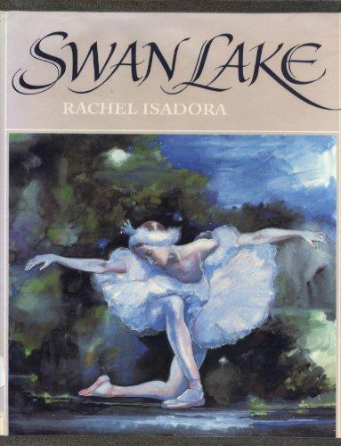 9780399217302: Swan Lake