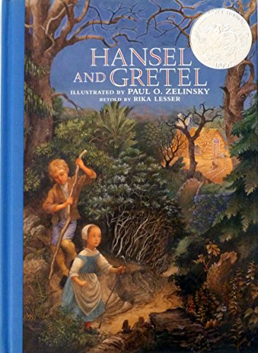 9780399217333: Hansel and Gretel