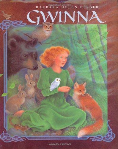 Gwinna: Berger, Barbara Helen