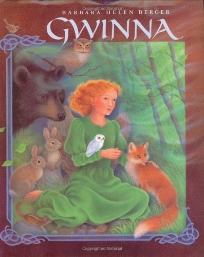 9780399217388: Gwinna