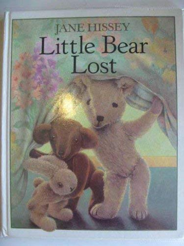 9780399217432: Little Bear Lost
