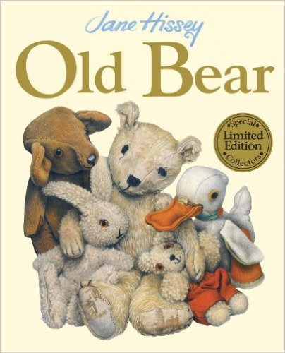 9780399217647: Old Bear (miniature, no dust jacket)