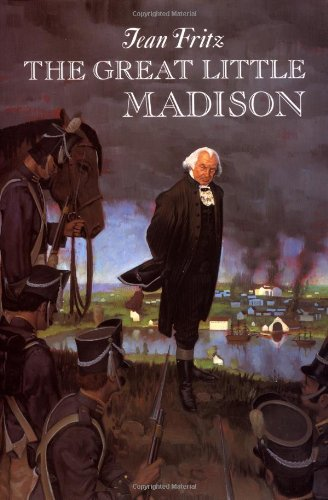 9780399217685: The Great Little Madison