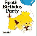 9780399217708: Spot's Birthday Party