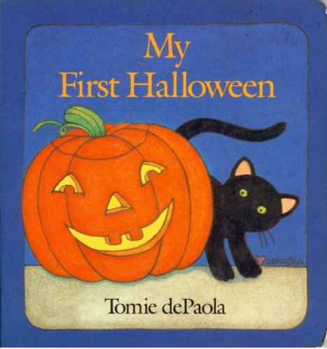 9780399217852: My First Halloween