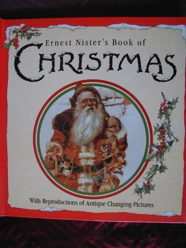 9780399217999: Ernest Nister's Book of Christmas