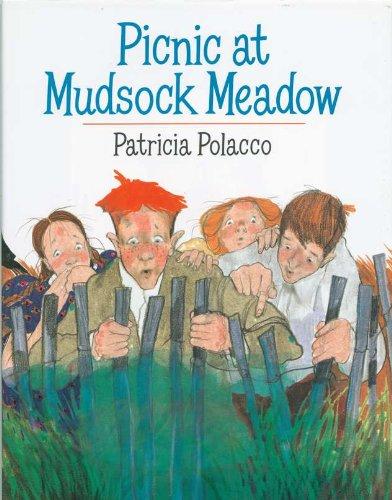 9780399218118: Picnic at Mudsock Meadow