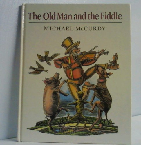 9780399218125: Old Man and the Fiddle