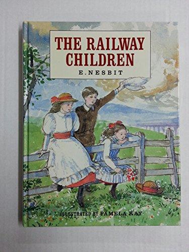 9780399218194: The Railway Children