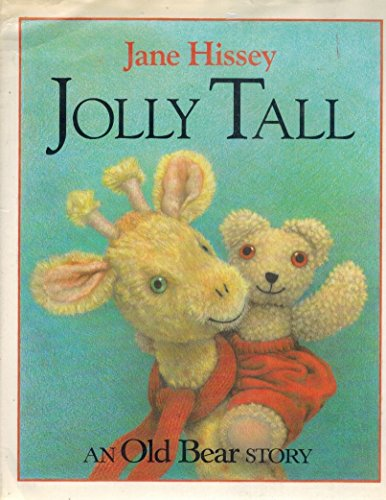 9780399218279: Jolly Tall