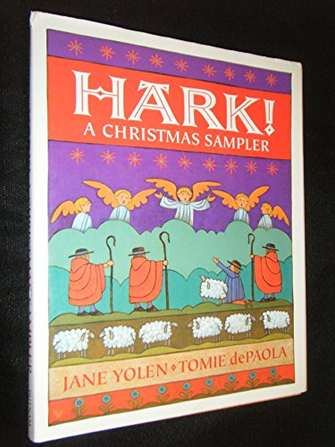 Hark! A Christmas Sampler (1ST PRT IN DJ)