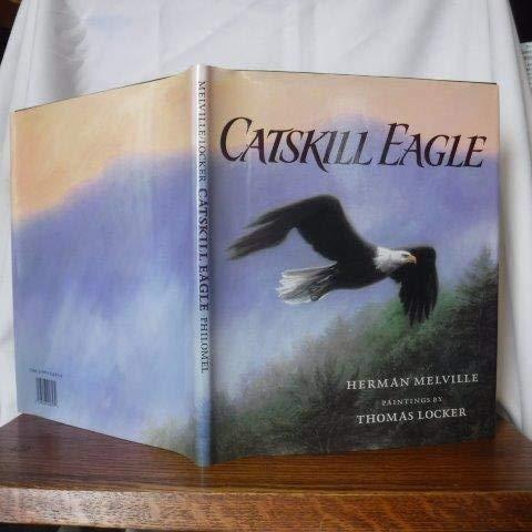 9780399218576: Catskill Eagle
