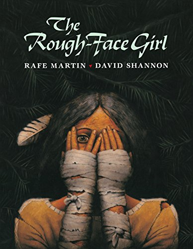 9780399218590: The Rough-Face Girl