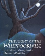 Night Of The Whippoorwill (0399218742) by Larrick, Nancy