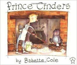 9780399218828: Prince Cinders