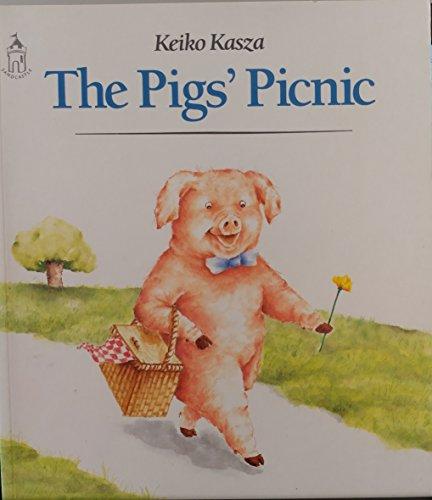 9780399218835: Pigs Picnic San