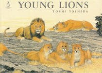 9780399218866: Young Lions