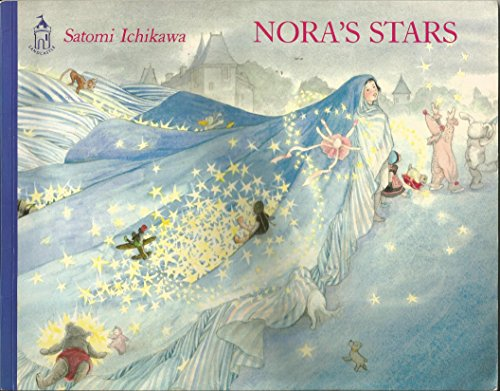 9780399218873: Nora's stars (sandcastle)