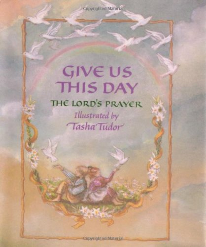 Give Us This Day mini (9780399218910) by Tasha Tudor