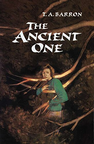The Ancient One ***SIGNED***: T. A. Barron