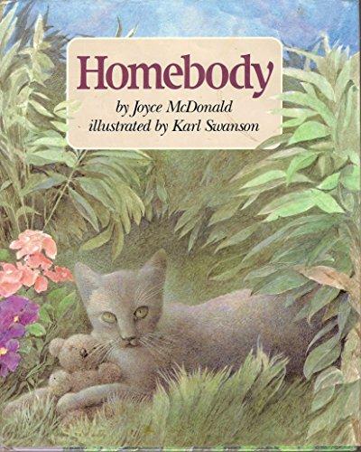 9780399219399: Homebody