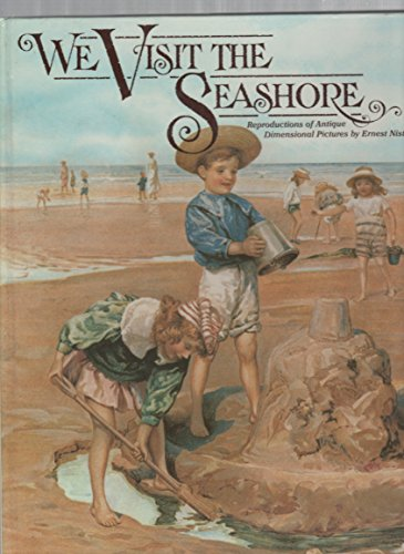 We Visit the Seashore (0399219560) by Ernest Nister