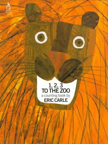 9780399219702: 123 to the Zoo (Sandcastle) (Sandcastle Books)