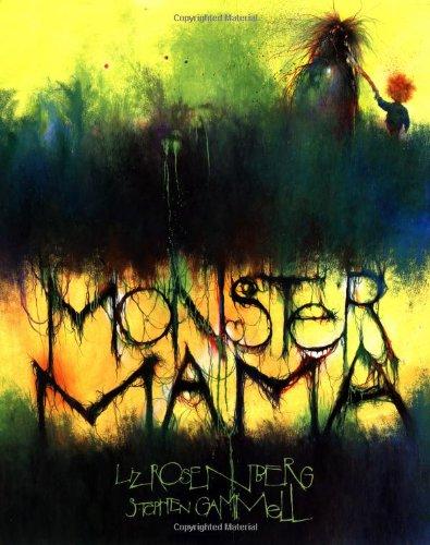 9780399219894: Monster Mama