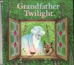 Grandfather Twilight (Mini Edition): Barbara Helen Berger