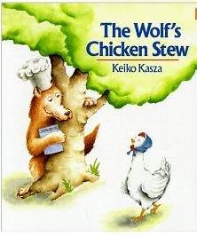 9780399220005: Wolf's Chicken Stew