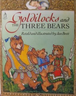 9780399220043: Goldilocks and the Three Bears (Sandcastle Books)