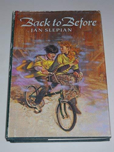 Back to Before: Slepian, Jan