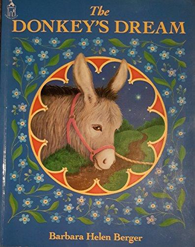 9780399220142: The Donkey's Dream