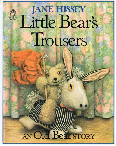 9780399220166: Little Bear's Trousers