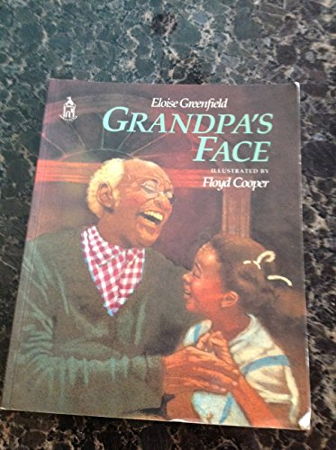 9780399221064: Grandpa's Face San (Sandcastle Book)