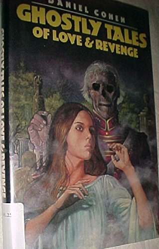 9780399221170: Ghostly tales of love and revenge