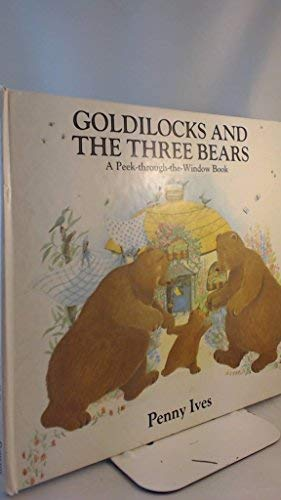 9780399221217: Goldilocks 3 Bears
