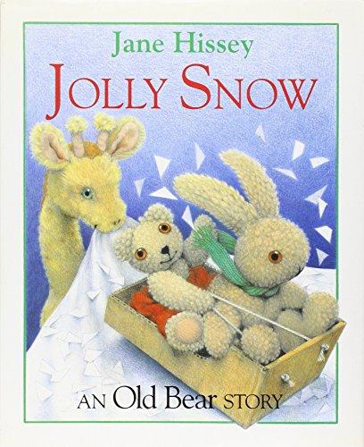 9780399221316: Jolly Snow