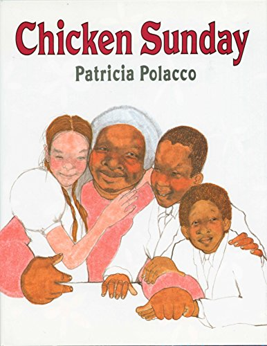 9780399221330: Chicken Sunday