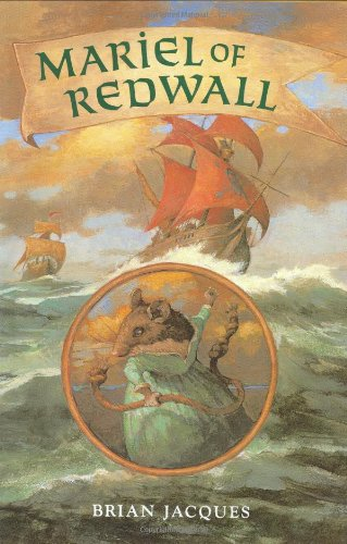 9780399221446: Mariel of Redwall (Redwall (Philomel/Cloth))