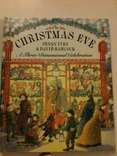 9780399221484: On Christmas Eve