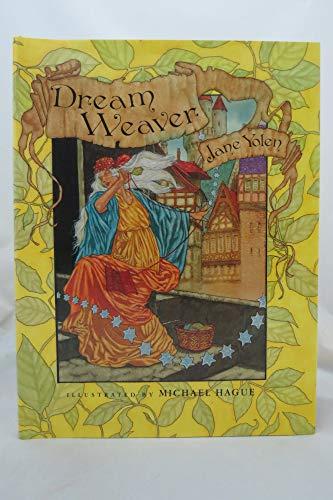 Dream Weaver: Yolan, Jane
