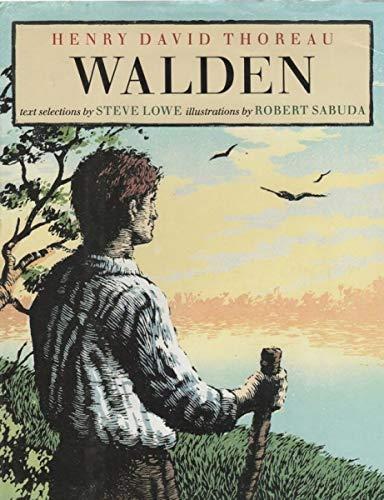 9780399221538: Walden