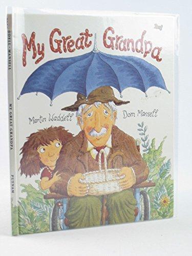 9780399221552: My Great Grandpa