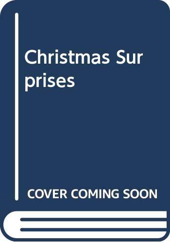 9780399221606: Christmas Surprises: An Antique Revolving Picture Book